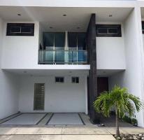 Foto de casa en renta en  , sol campestre, centro, tabasco, 3964088 No. 01