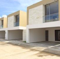 Foto de casa en venta en  , sol campestre, centro, tabasco, 4296631 No. 01