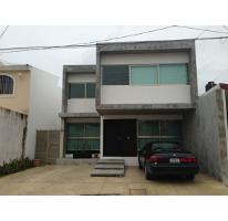 Foto de casa en venta en, sol campestre, mérida, yucatán, 1678948 no 01