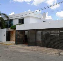 Foto de casa en venta en, sol campestre, mérida, yucatán, 1682566 no 01