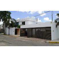 Foto de casa en venta en  , sol campestre, mérida, yucatán, 2616349 No. 01