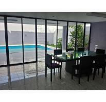 Foto de casa en venta en  , sol campestre, mérida, yucatán, 2634754 No. 01