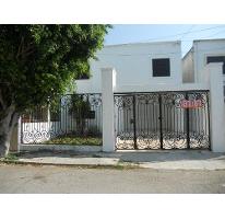 Foto de casa en renta en  , sol campestre, mérida, yucatán, 2757439 No. 01