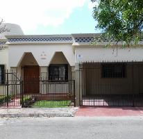 Foto de casa en venta en  , sol campestre, mérida, yucatán, 0 No. 01