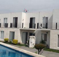 Foto de casa en condominio en venta en solar de almendros mz 1, lt 3, centro, xochitepec, morelos, 2200142 no 01