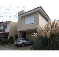 Foto de casa en renta en  , solares, zapopan, jalisco, 2496345 No. 01