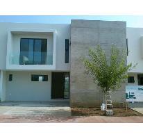 Foto de casa en venta en  , solares, zapopan, jalisco, 2717881 No. 01