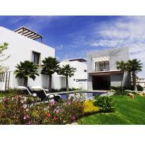 Foto de casa en venta en  , solares, zapopan, jalisco, 2732627 No. 01