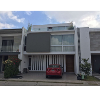 Foto de casa en renta en  , solares, zapopan, jalisco, 2790742 No. 01