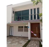 Foto de casa en venta en  , solares, zapopan, jalisco, 2920735 No. 01