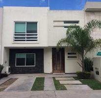 Foto de casa en renta en  , solares, zapopan, jalisco, 3857508 No. 01