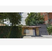 Foto de casa en venta en  80, san nicolás totolapan, la magdalena contreras, distrito federal, 2379498 No. 01