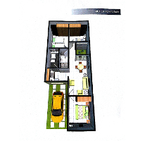 Foto de casa en venta en  , soledad de graciano sanchez centro, soledad de graciano sánchez, san luis potosí, 1127307 No. 01