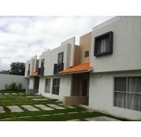 Foto de casa en venta en, residencial pensiones i y ii, mérida, yucatán, 1691998 no 01