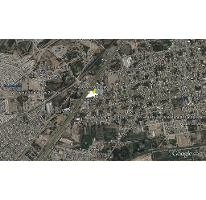 Foto de terreno habitacional en venta en  , soledad de graciano sanchez centro, soledad de graciano sánchez, san luis potosí, 2608511 No. 01