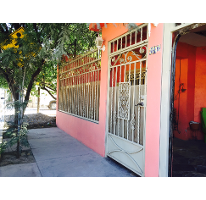 Foto de casa en venta en  , solidaridad, hermosillo, sonora, 1737964 No. 01