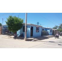 Foto de casa en venta en  , solidaridad, hermosillo, sonora, 2468525 No. 01