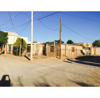 Foto de casa en venta en  , solidaridad, hermosillo, sonora, 2587141 No. 01