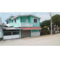 Foto de casa en venta en  , solidaridad voluntad y trabajo, tampico, tamaulipas, 1043579 No. 01
