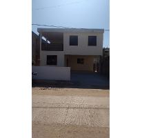 Foto de casa en venta en  , solidaridad voluntad y trabajo, tampico, tamaulipas, 1549814 No. 01