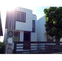 Foto de casa en venta en  , solidaridad voluntad y trabajo, tampico, tamaulipas, 2592180 No. 01