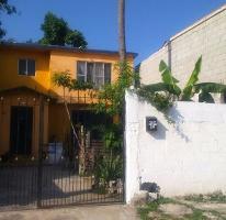 Foto de casa en venta en  , solidaridad voluntad y trabajo, tampico, tamaulipas, 2754551 No. 01