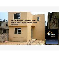 Foto de casa en venta en  , solidaridad voluntad y trabajo, tampico, tamaulipas, 2867358 No. 01