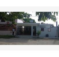 Foto de casa en venta en  , solidaridad voluntad y trabajo, tampico, tamaulipas, 2916133 No. 01
