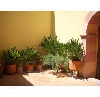 Foto de casa en venta en sollano 1, san miguel de allende centro, san miguel de allende, guanajuato, 679961 No. 01