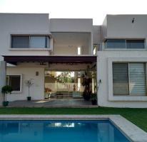 Foto de casa en venta en sonora , vista hermosa, cuernavaca, morelos, 3854282 No. 01