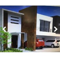 Foto de casa en venta en  , soria, monterrey, nuevo león, 2529168 No. 01