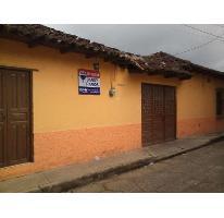 Foto de casa en venta en sóstenes esponda 24, santa lucia, san cristóbal de las casas, chiapas, 1541480 no 01