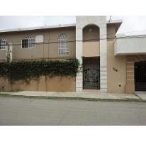 Foto de casa en venta en soto la marina 0, unidad del valle, tampico, tamaulipas, 2414510 No. 01