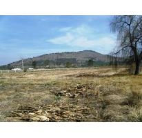 Foto de terreno comercial en venta en  , soyaniquilpan san francisco, soyaniquilpan de juárez, méxico, 2605244 No. 01