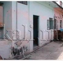 Foto de casa en venta en sozimo perez 71, azteca, tuxpan, veracruz, 573382 no 01