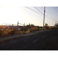 Foto de terreno comercial en venta en  , lomas de tetela, cuernavaca, morelos, 2011162 No. 01