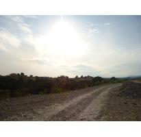 Foto de terreno comercial en venta en subida a chalma x, lomas de atzingo, cuernavaca, morelos, 2787241 No. 01
