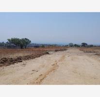 Foto de terreno habitacional en venta en subida a chalma x, lomas de atzingo, cuernavaca, morelos, 4311863 No. 01