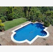 Foto de casa en venta en subida chalma 100, hacienda tetela, cuernavaca, morelos, 0 No. 01