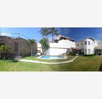 Foto de casa en venta en subida chalma 133, lomas de tetela, cuernavaca, morelos, 813025 No. 01