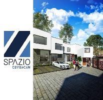 Foto de casa en venta en suchil , pueblo la candelaria, coyoacán, distrito federal, 4293449 No. 01