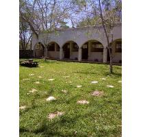 Foto de terreno habitacional en venta en  , sudzal, sudzal, yucatán, 2640771 No. 01