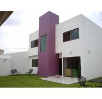 Foto de casa en venta en  , sumiya, jiutepec, morelos, 1024053 No. 01