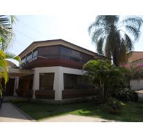 Foto de casa en venta en  , sumiya, jiutepec, morelos, 1068259 No. 01
