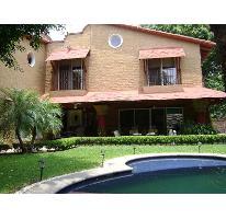 Foto de casa en venta en  , sumiya, jiutepec, morelos, 1541920 No. 01
