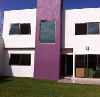 Foto de casa en venta en  , sumiya, jiutepec, morelos, 2597236 No. 01