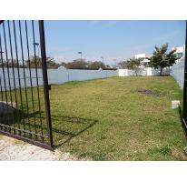 Foto de terreno habitacional en venta en  , sumiya, jiutepec, morelos, 2599176 No. 01