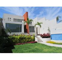 Foto de casa en venta en  , sumiya, jiutepec, morelos, 2601590 No. 01