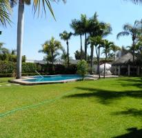 Foto de casa en venta en  , sumiya, jiutepec, morelos, 2624456 No. 01