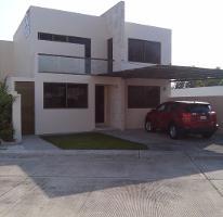 Foto de casa en venta en  , sumiya, jiutepec, morelos, 2630851 No. 01